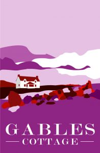 Gables Cottage Logo