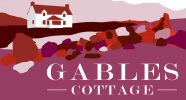 Gables Self-catering Holiday Cottage, Polbain
